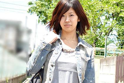 石田千恵 23歳
