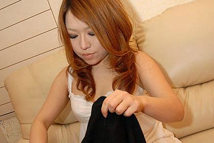 江口千秋 20歳