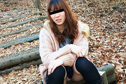原石探しの地方AV面接 ムチムチ美体19歳の純朴素人娘 橋本ゆき