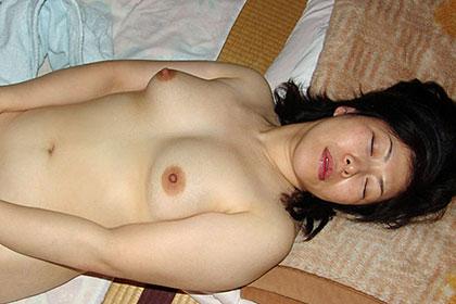 鹿島暢江 43歳