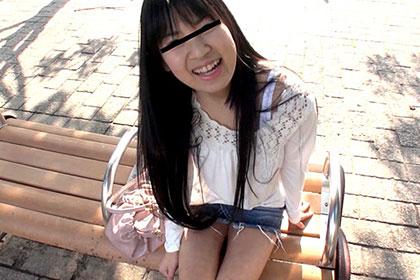 スポーツブラに木綿パンツの女の子!? 「子供っぽいと言われる私。もう卒業したいんです!」とAVに応募したきた件 栗田岬