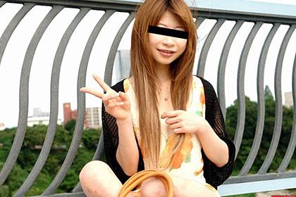 親の借金で出演を決めました NG多めの19歳を何とか口説いてヤッちゃいました 大野美紗