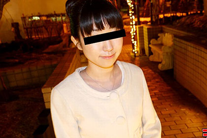 処女喪失 キスすら未経験! 20歳素人娘からの撮影希望 前田弘美