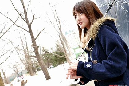 素人ガチナンパ 札幌で出会った素人娘 沢野美香