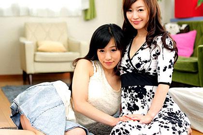 Wエクスタシー! 極上・美人姉妹丼は蜜の味 前編 3P天国 小野麻里亜 京野結衣