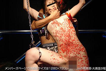 【1/2】主婦業のマンネリはSMで解消!?刺激が欲しくて・・・菊地若菜 24歳