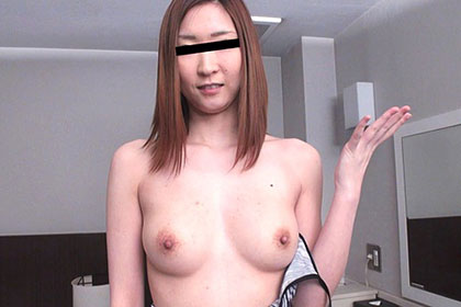パイパンレーベル スレンダー美女のぱっくり丸見えマンコ PAI.3 レイカ