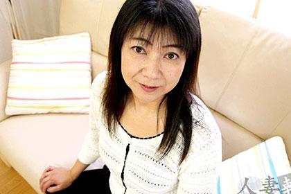 これぞ熟女の艶肉体 宮村智子