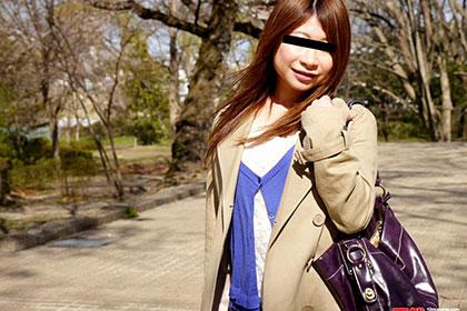 すっぴん素人 19歳の童顔娘 〜本当の私を見せてア・ゲ・ル〜 大野美紗