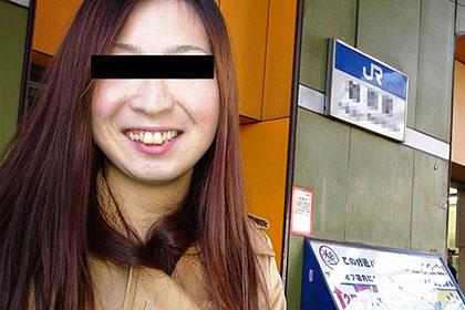 環状線の女 〜鶴橋駅〜 ミニスカ人妻ポリス、只今出動! なお