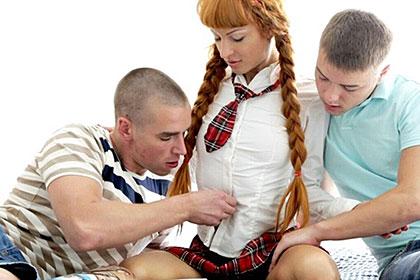 出会い系で男を漁る淫靡な放課後 AFTER SCHOOL ジャネル