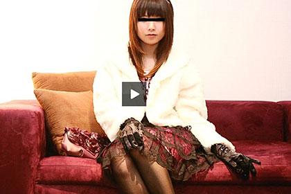 【1/2】調教願望 被虐的SEXを渇望する淫乱ドMのお嬢様 石田美和