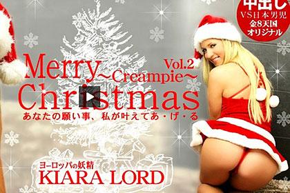Merry Christmas アナタの願い事叶えてあ・げ・る☆ VOL.2 キアラ・ロード
