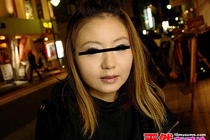 初めての乱交体験! 佐々木奈菜 21歳