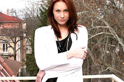 極上美人女医の極上中出し治療 VOL.2 アリス・マーシャル