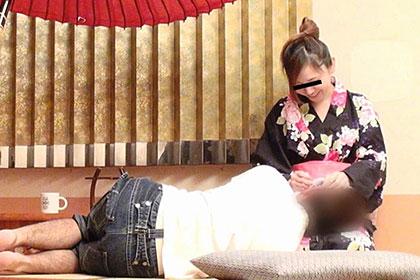 池袋耳かき専門店事件 生膝枕の感触にムラムラ 西嶋小雪