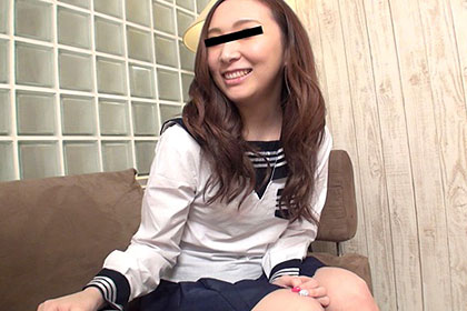 めっちゃしたい!!改#114 イタズラっ娘みたいに微笑む淫乱ギャル ルナ