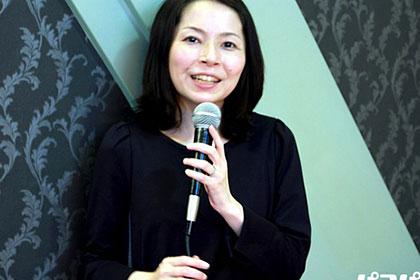 かえうた熟女の人生劇場 毎日2回はSEXしたい理系熟女 坂戸桂子