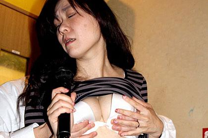 かえうた熟女の人生劇場 18歳〜66歳の男根を知るグルメ熟女 深沢秋乃
