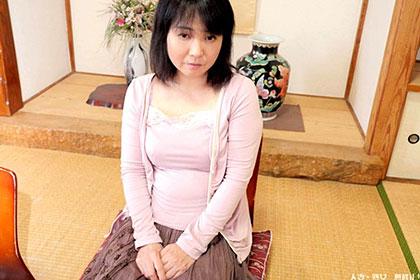 退屈なので・・・ 夫を裏切る熟妻 松枝隆子