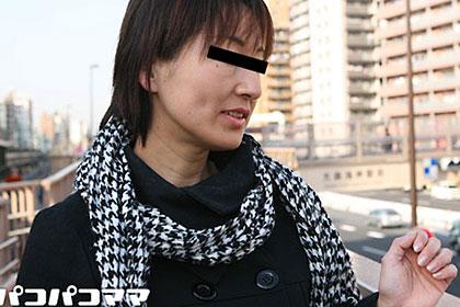 主婦どっきり3 凄い乳首の熟女 紺野理沙