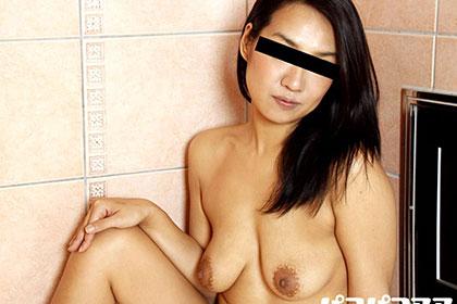 中出ししか認めない! エキゾチックな褐色淫乱熟女をヤリ尽くす 青田祥子