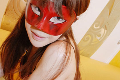 仮面の告白 −みゆき−
