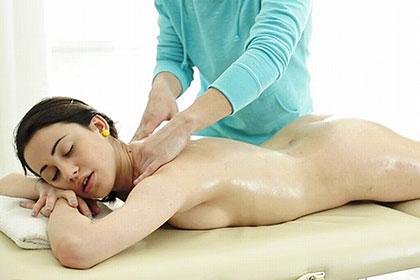 最高級のマッサージテクニックでおもてなし致します Oil Massage Salon Today`s Guest Ms.GABY