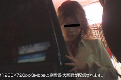 キャバ嬢送迎レイプ!!煌びやかな世界の欲望 相川紀代美 27歳