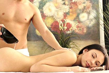 最高級のマッサージテクニックでおもてなし致します Oil Massage Salon Today's Guest Noma