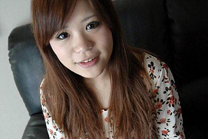 福本伶奈 21歳