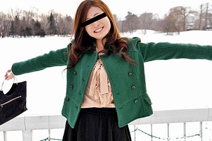 透明素肌の雪国美人ととことんヤリまくる
