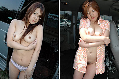 パブリックセックス vol.2 加藤めぐみ 愛里