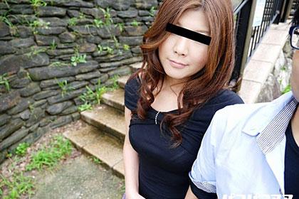 人妻投稿映像 〜生活苦でどん底の無毛妻〜