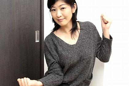 筋肉熟女帯