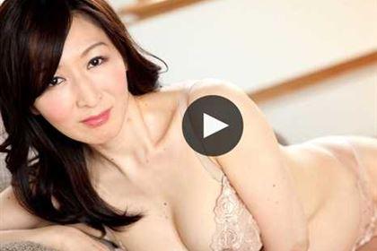 スッピン熟女 〜赤面するマドンナ〜