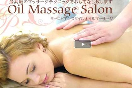 最高級のマッサージテクニックでおもてなし致します Oil Massage Salon Barbie