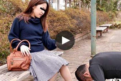 ガチ交渉 24 〜隠れエロな人妻〜