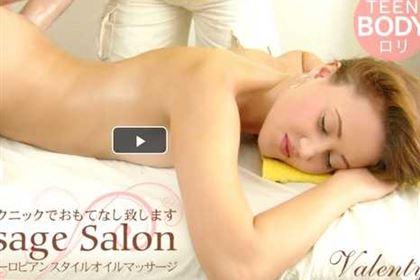 最高級のマッサージテクニックでおもてなし致します Oil Massage Salon Valenty