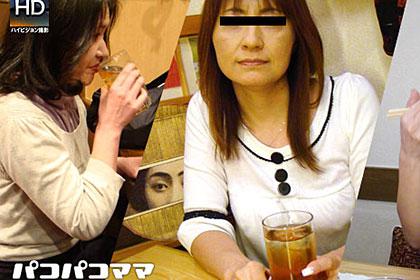 人妻 熟女 熟女ナンパ シーズン 〜加減の知らない酒豪熟女たち〜