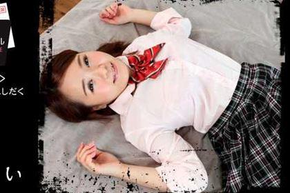 放課後美少女ファイル No.28~美巨乳おっぱいを揉みしだく~