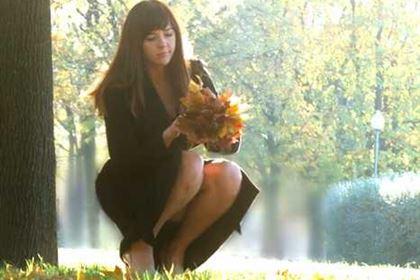 秋の恋 秋は女の体が疼く季節 Lane
