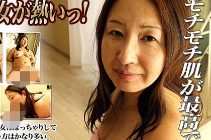 長瀬美代子 48歳