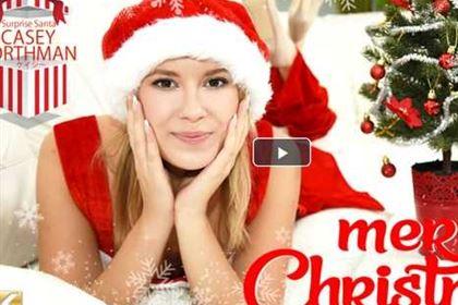年内期間限定配信 あなたの中出し願望 性なる夜に叶えてあげる Merry Christmas Vol1 Casey Northman
