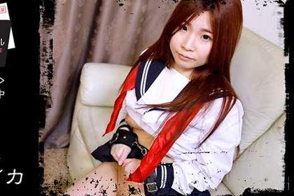 放課後美少女ファイル No.33 純朴娘を開発中 瀬戸レイカ