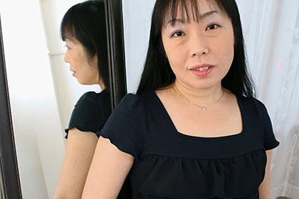 プラチナ 真中文子 40歳