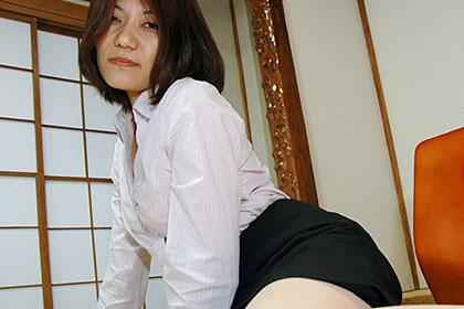 池田洋子 42歳