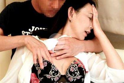 甘え上手な酔いどれおばさん 渡辺恵子(烏丸まどか)