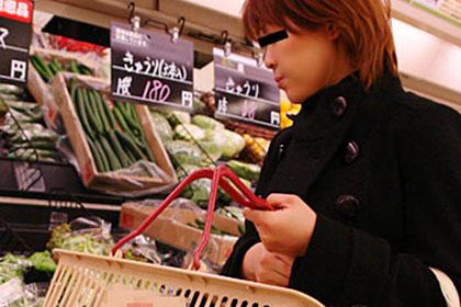 ちづる野菜の挿入感