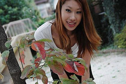 狩野祐子 21歳